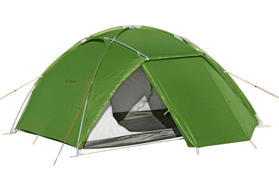 VAUDE Zelt »Space L 3P Tent« in grün