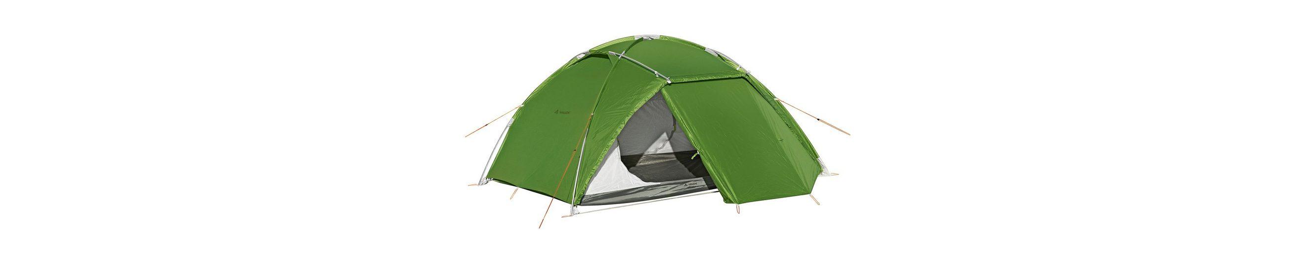VAUDE Zelt »Space L 3P Tent«