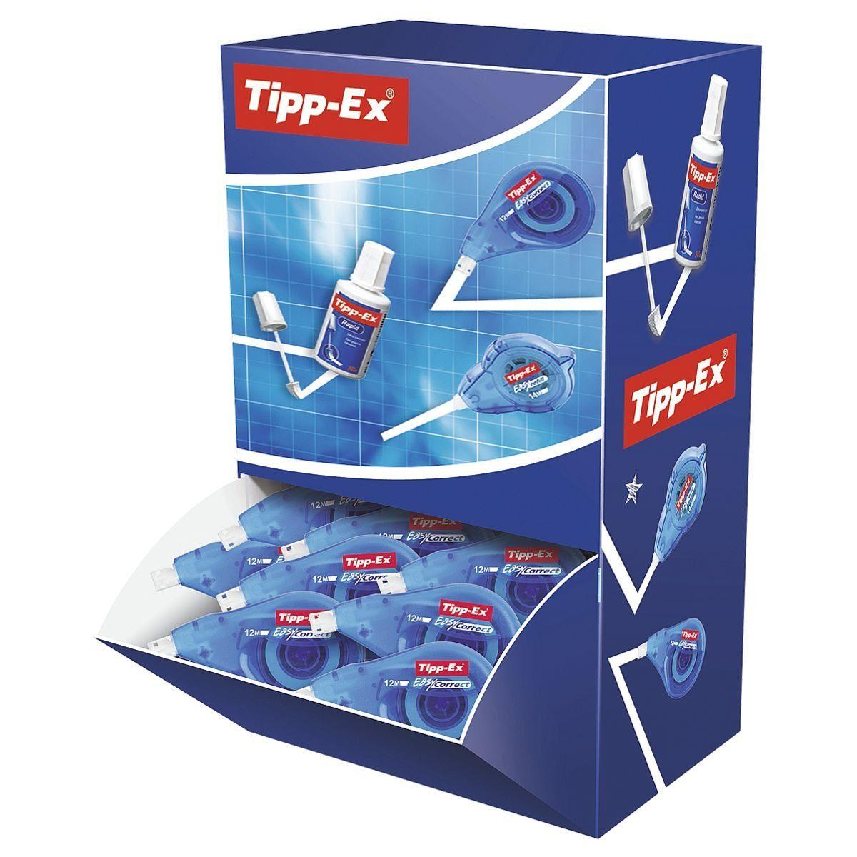 Tipp-Ex 20er-Pack Einweg-Korrekturroller »EASY CORRECT®«