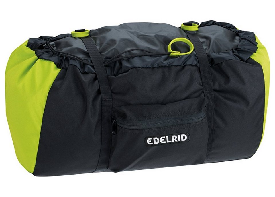 Edelrid Outdoor-Equipment »Drone Rope Bag« in grün