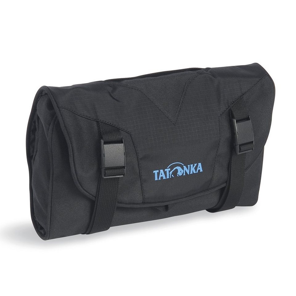 Tatonka Sport- und Freizeittasche »Small Travelcare« in schwarz