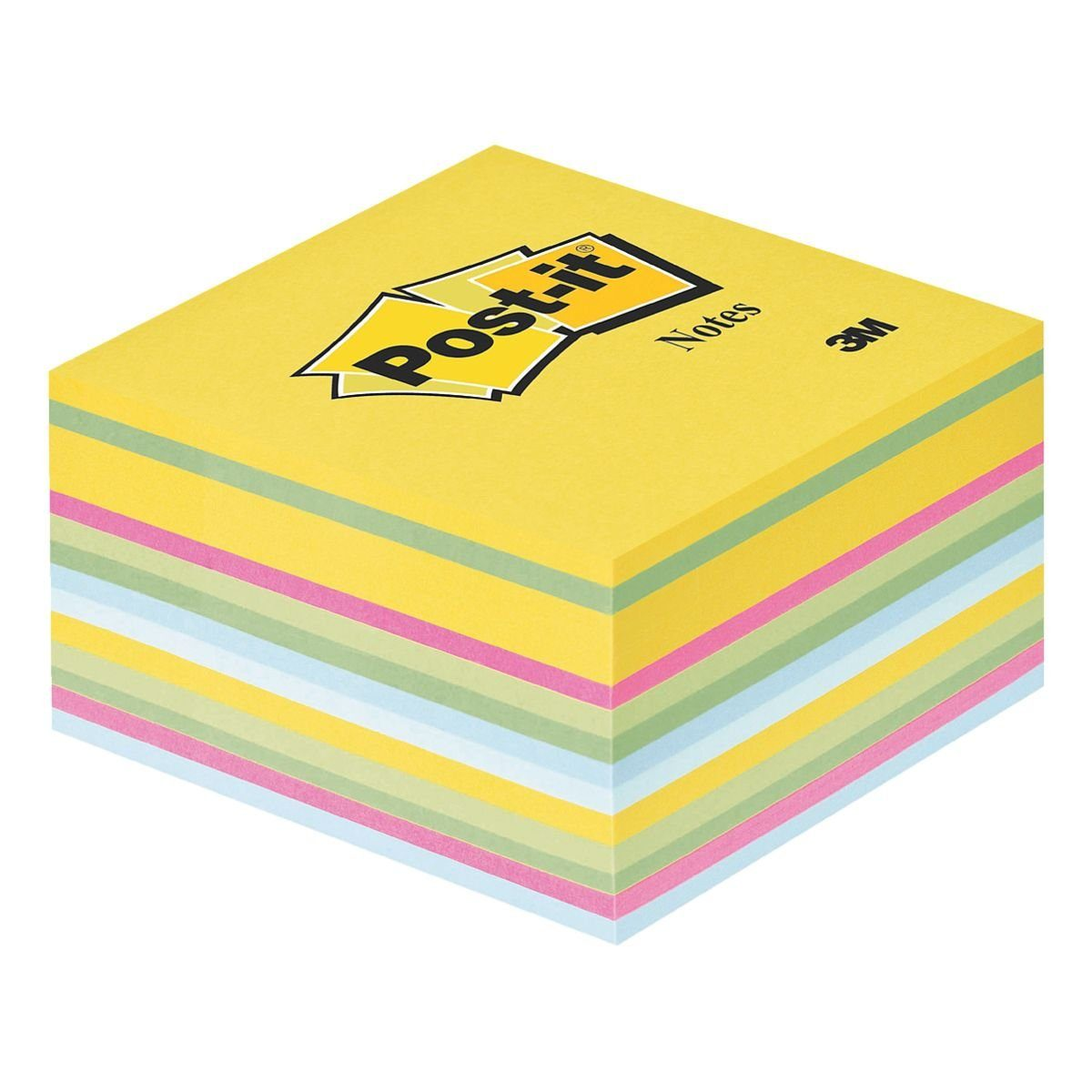 Post-it Notes Haftnotizwürfel »Notes 2030U«