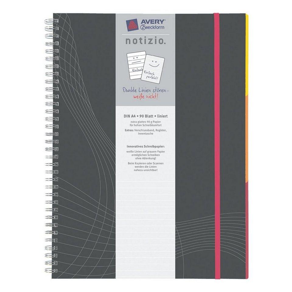 Avery Zweckform Notizbuch »Notizio«