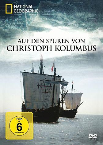 DVD »National Geographic - Auf den Spuren von...«
