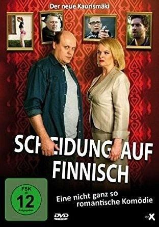 DVD »Scheidung auf Finnisch«