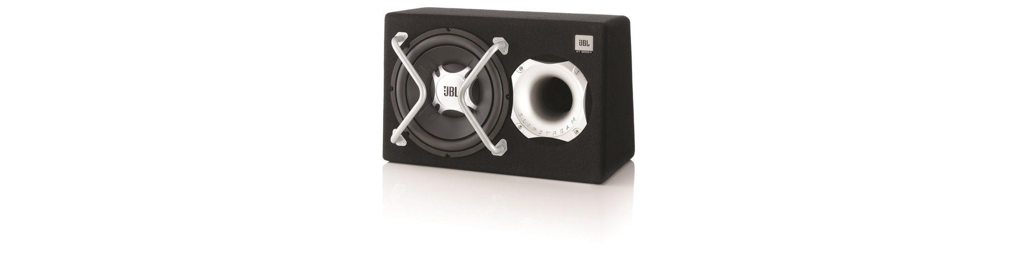 JBL Aktives Subwoofersystem »GT BassPro12«