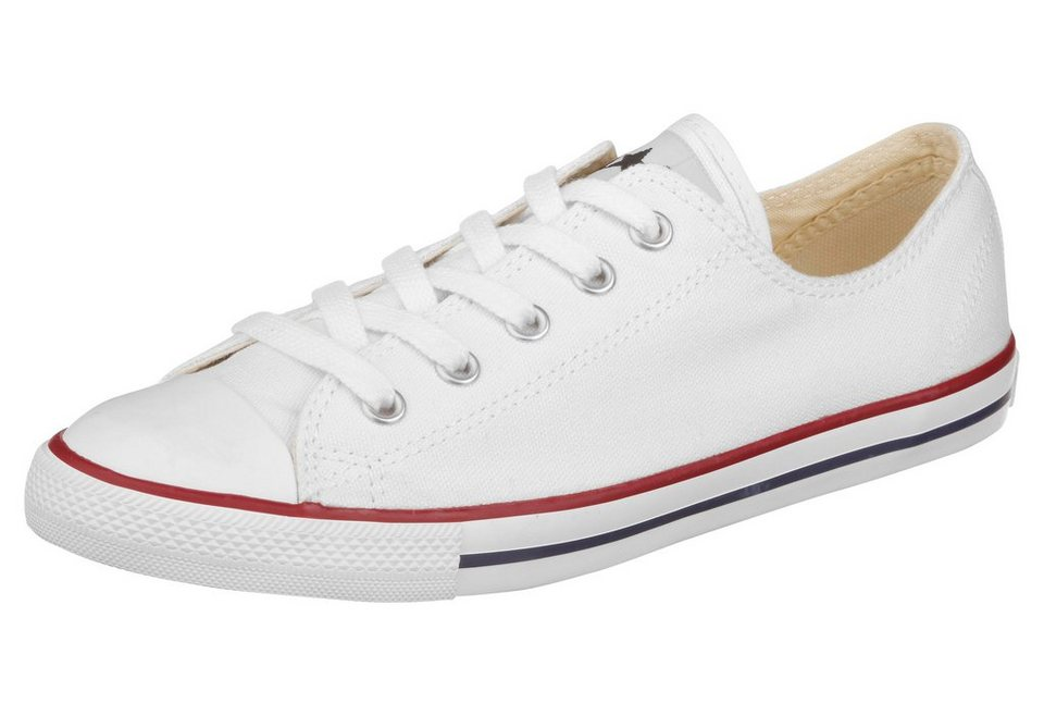 converse chuck taylor all star dainty ox sneaker otto. Black Bedroom Furniture Sets. Home Design Ideas