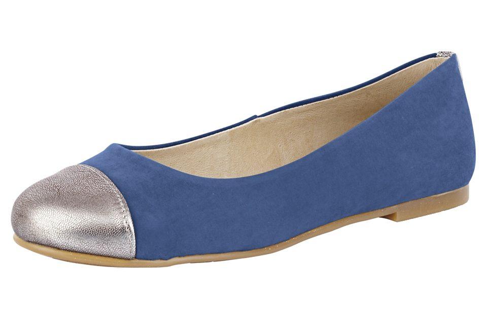 Heine Ballerina online kaufen  royalblau