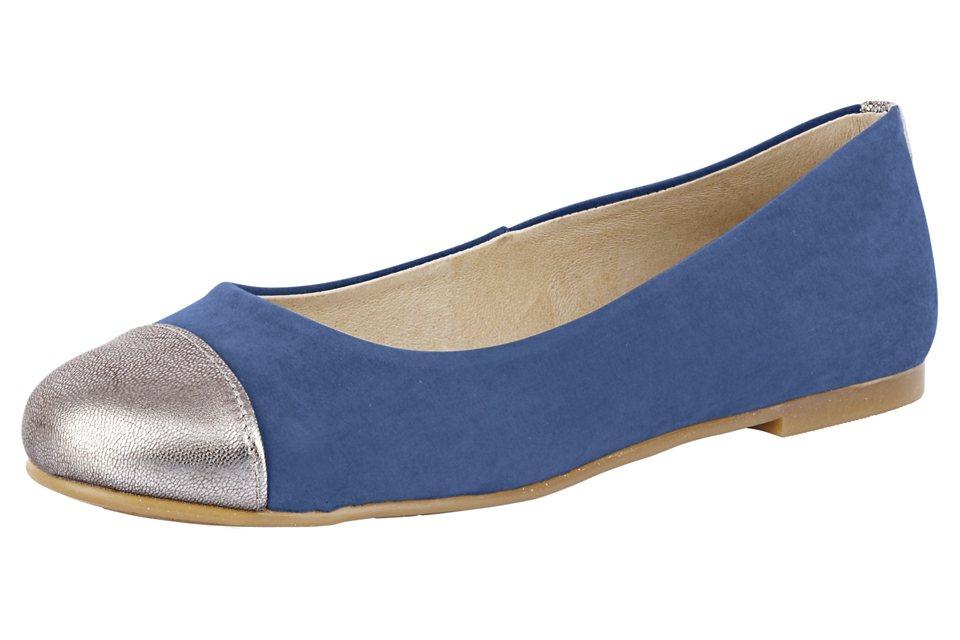 Heine Ballerina, blau,...