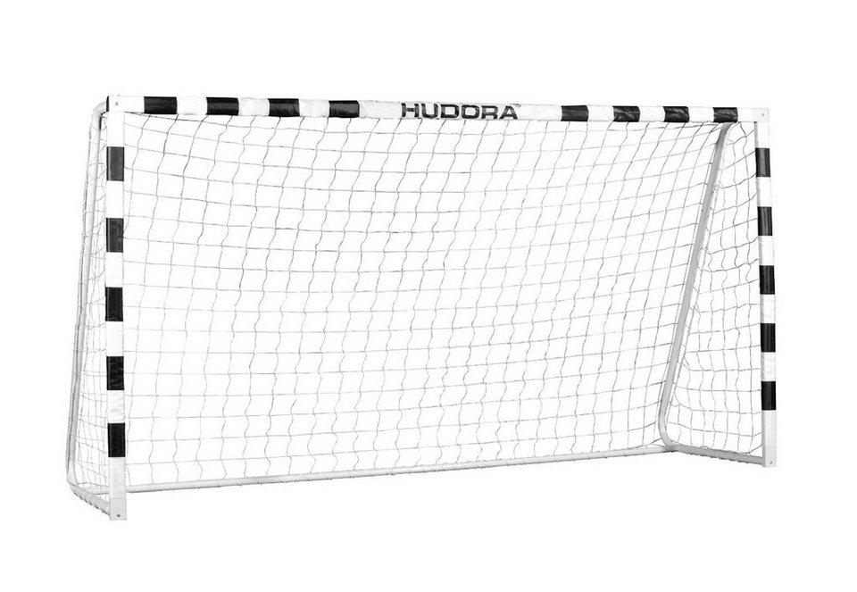 Fußballtor, »Stadion 160 cm«, Hudora in Schwarz/Weiß
