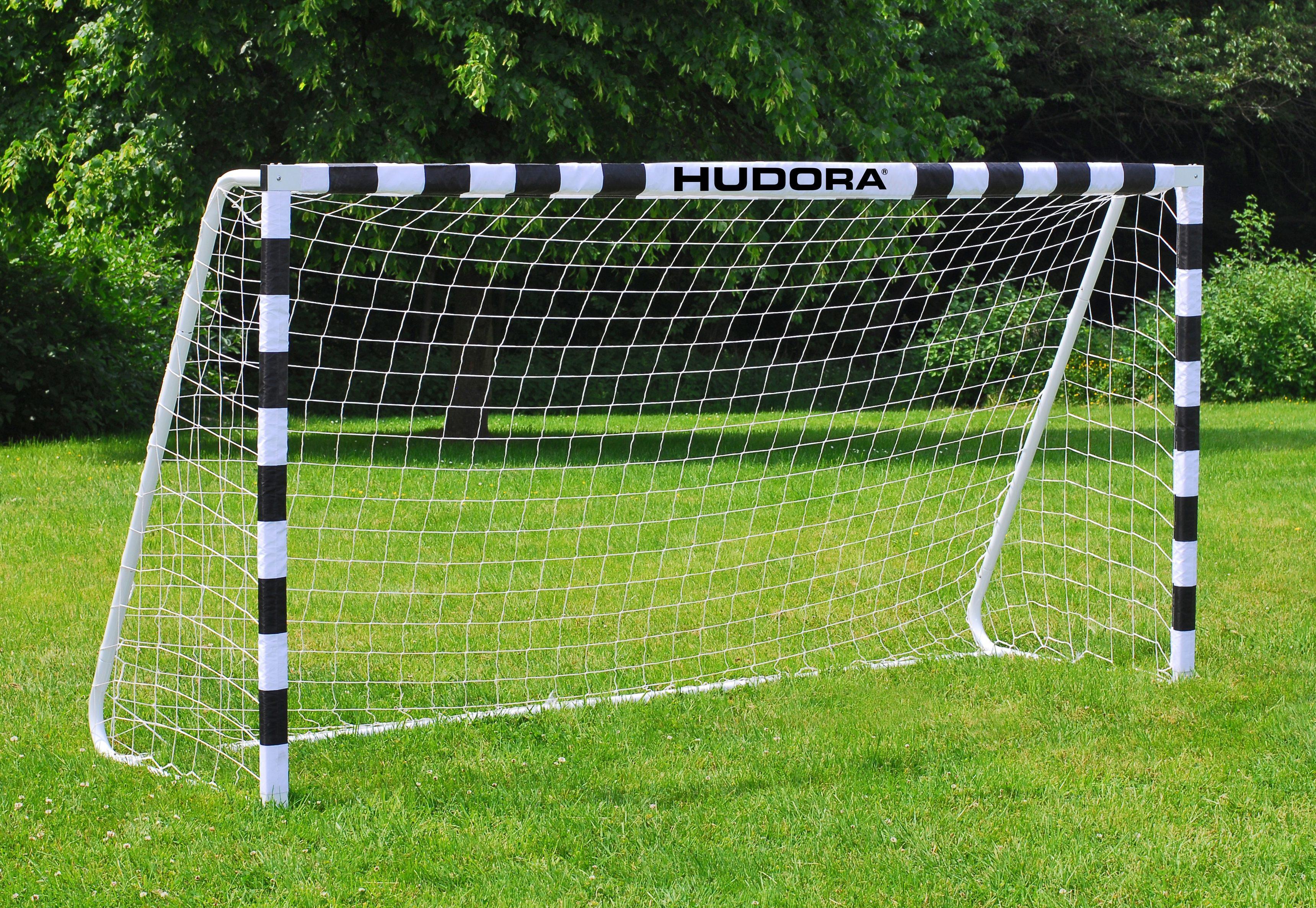 Fußballtor, »Stadion 200cm«, Hudora