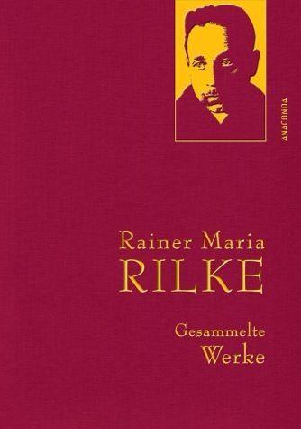 Buch mit Leinen-Einband »Gesammelte Werke«
