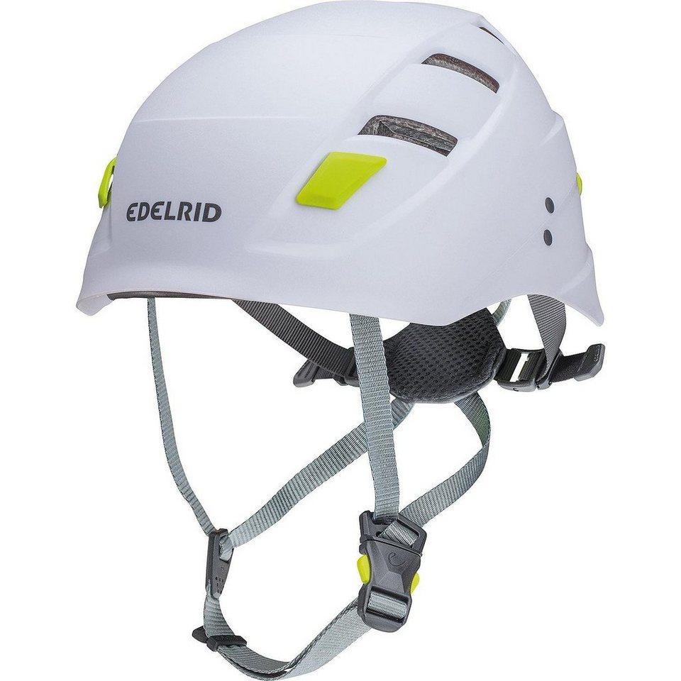 Edelrid Outdoor-Equipment »Zodiac Lite Helmet« in weiß