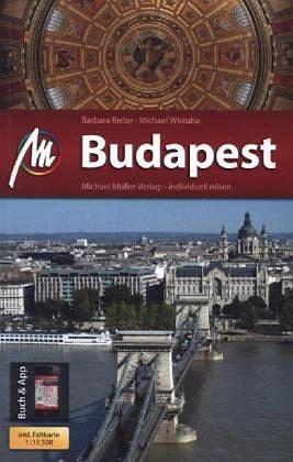 Broschiertes Buch »Budapest MM-City«