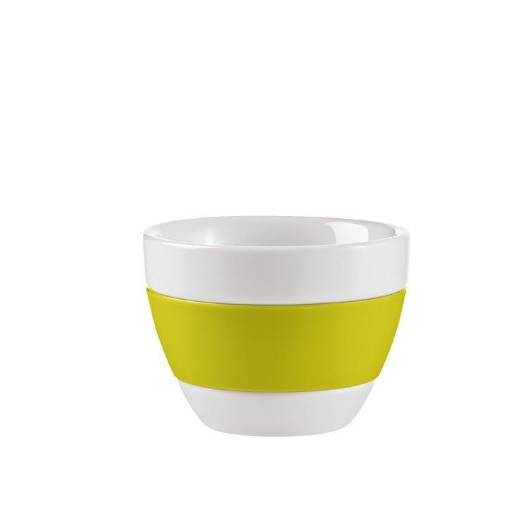 Koziol Cappuccino-Tasse »Aroma« in Lime