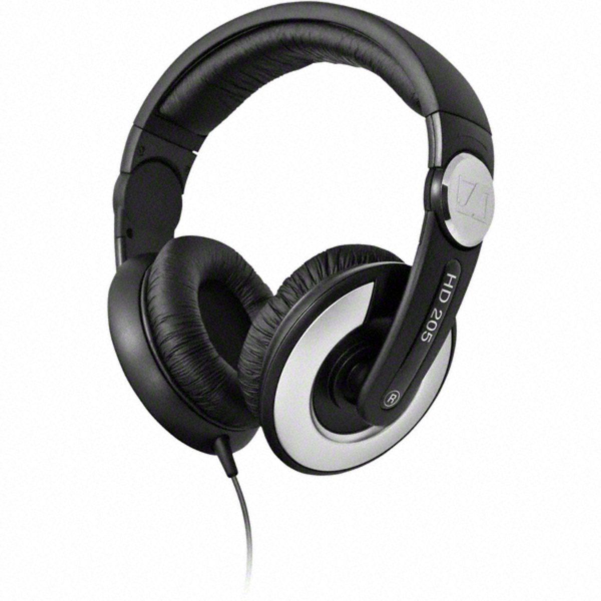Sennheiser Kopfhörer »HD 205-II«