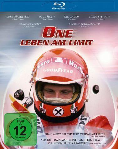 Blu-ray »One - Leben am Limit«