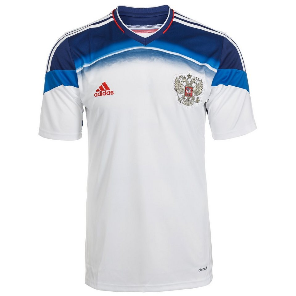 adidas performance russland trikot away wm 2014 herren online kaufen otto. Black Bedroom Furniture Sets. Home Design Ideas