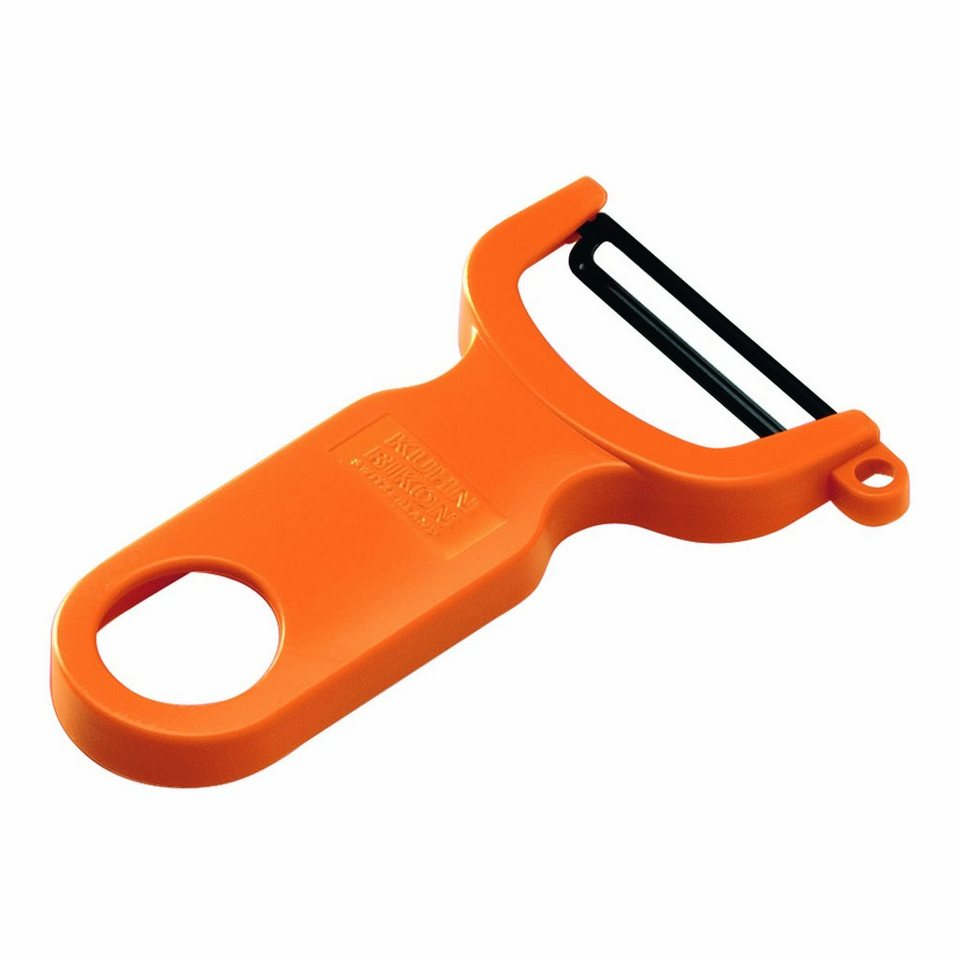 Kuhn Rikon Sparschäler »Accessoires« in Orange