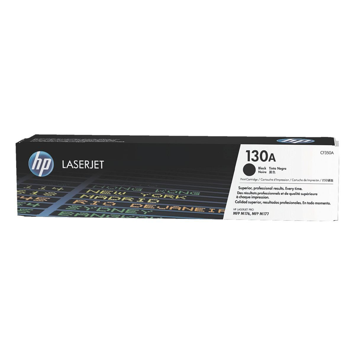 HP Druckkassette »HP CF350A« 130A