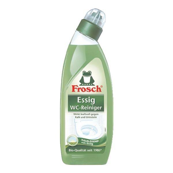 Frosch WC-Reiniger »Essig«