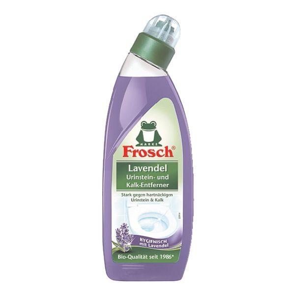 Frosch WC-Reiniger »Lavendel«
