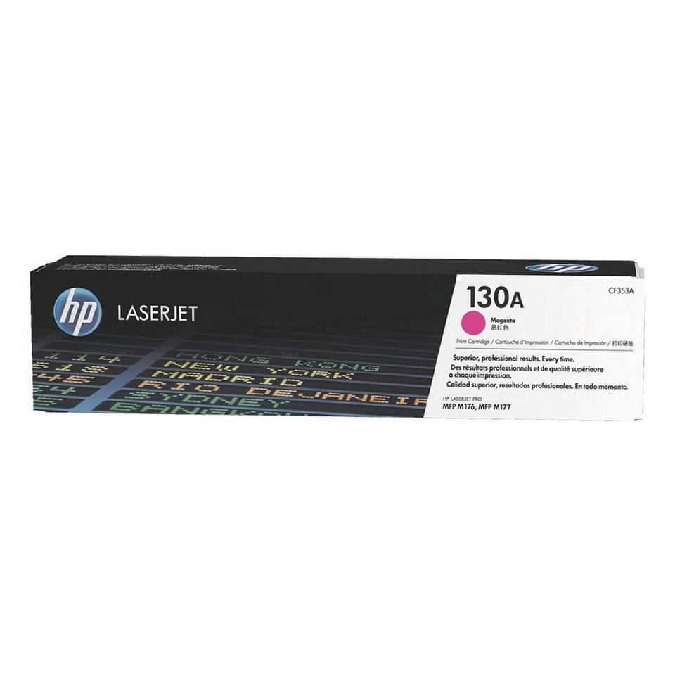 HP Druckkassette »HP CF353A« 130A