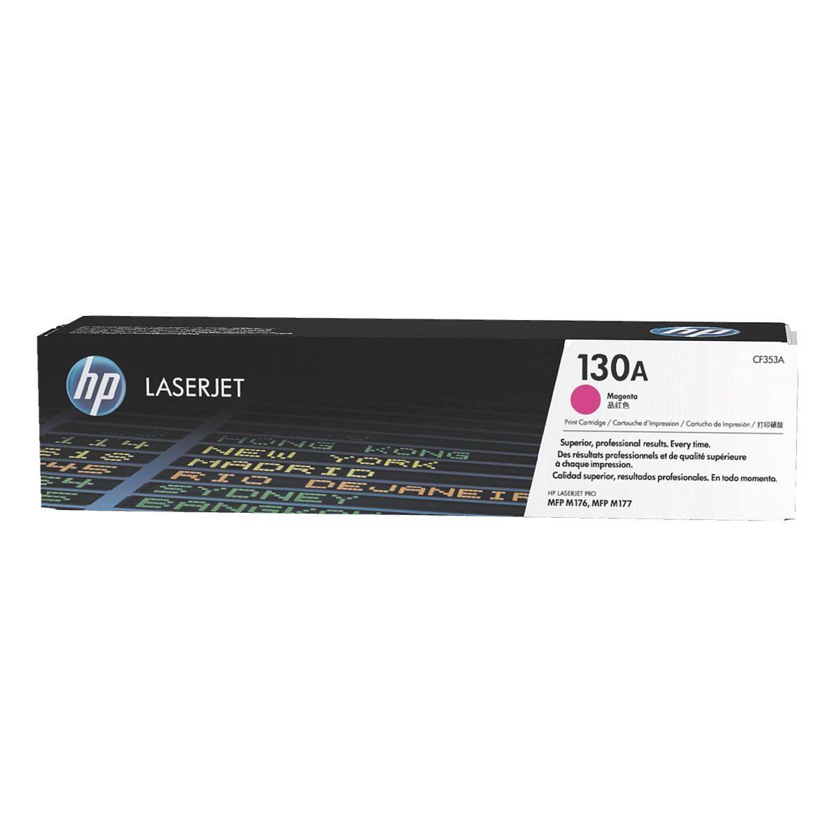HP Druckkassette 130A »HP CF353A«