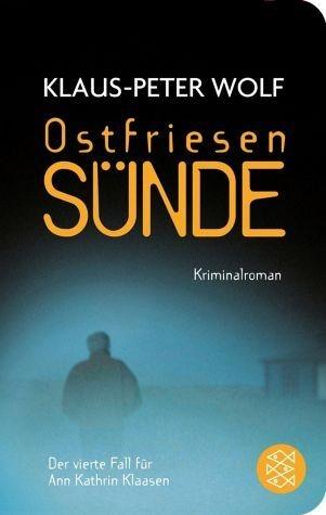 Broschiertes Buch »Ostfriesensünde / Ann Kathrin Klaasen Bd.4«