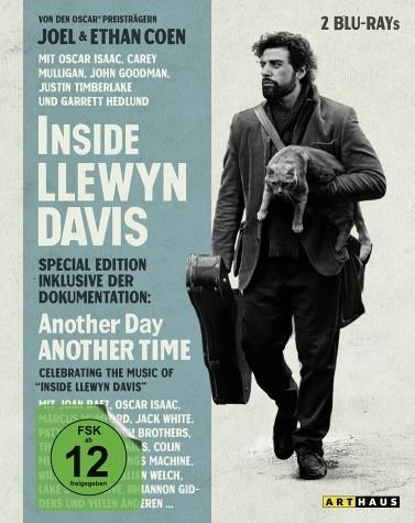 Blu-ray »Inside Llewyn Davis / Another Day, Another...«