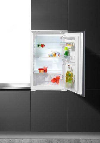 HANSEATIC Filtras Įmontuojamas šaldytuvas 88 cm ...