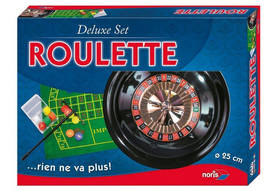Noris, Spieleklassiker,  Roulette  online kaufen