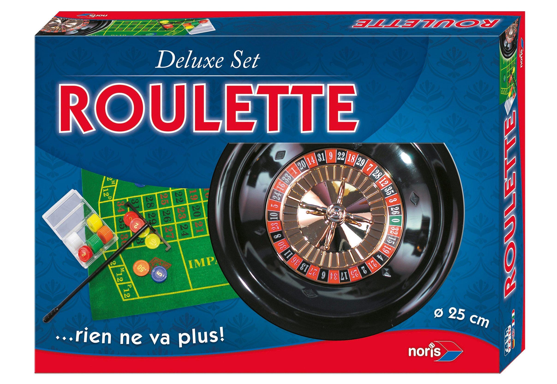 Noris, Spieleklassiker, »Roulette«