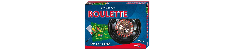 Spieleklassiker, »Roulette«, Noris
