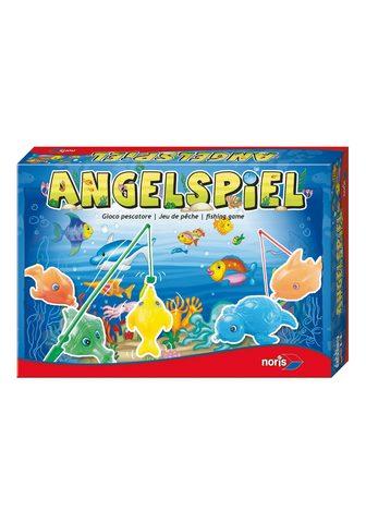 """NORIS Spiel """"Angelspiel"""""""
