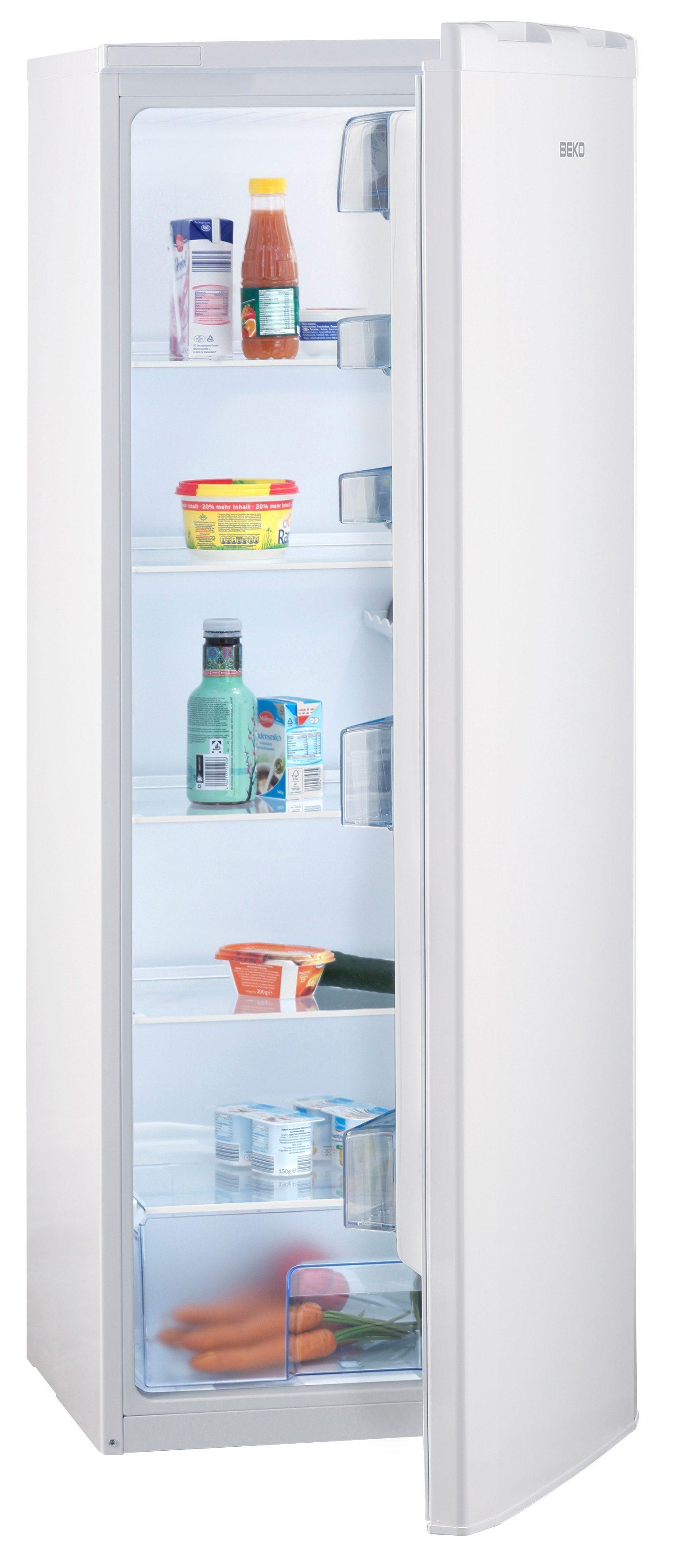 Beko Kühlschrank SSE 26026, A+, 145,6 cm hoch