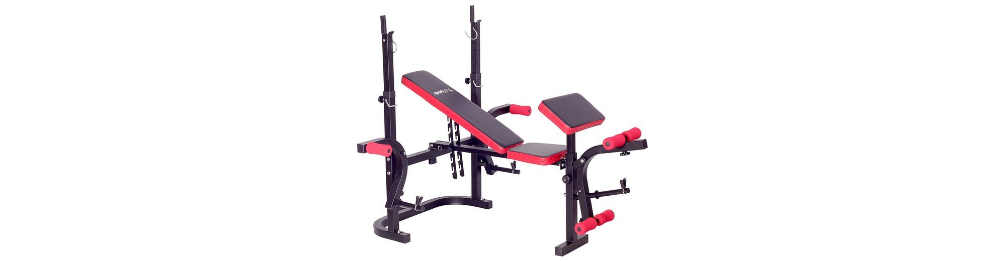 Hantelbank, »Weight Bench SP-WB-003-B«, Sportplus