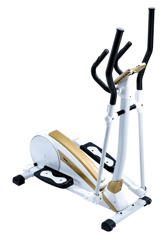 crosstrainer ergometer sp et 9700 e sportplus otto. Black Bedroom Furniture Sets. Home Design Ideas