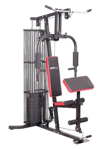 SPORTPLUS Daugiafunkcinis treniruoklis »Home Gym...