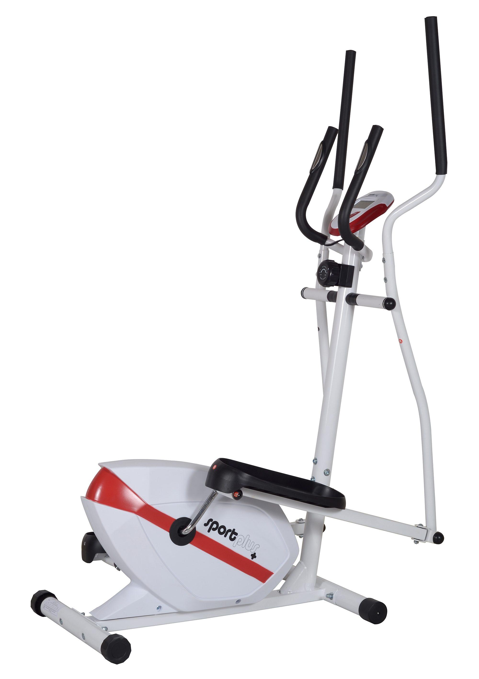 Crosstrainer, »SP-ET-2408-R«, Sportplus