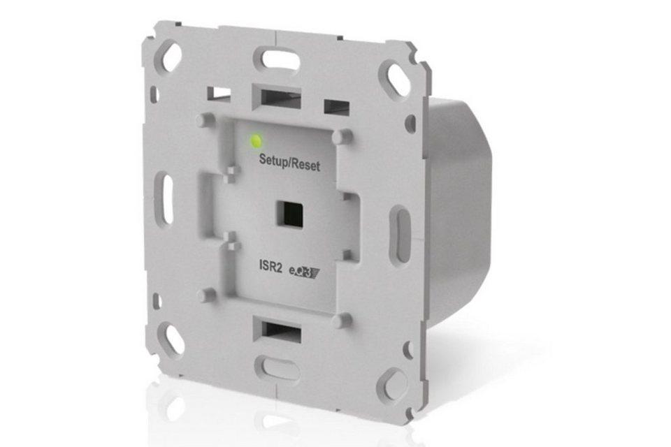 innogy Smart Home Zubehör »Unterputz-Rolladensteuerung (ISR2)« in Grau