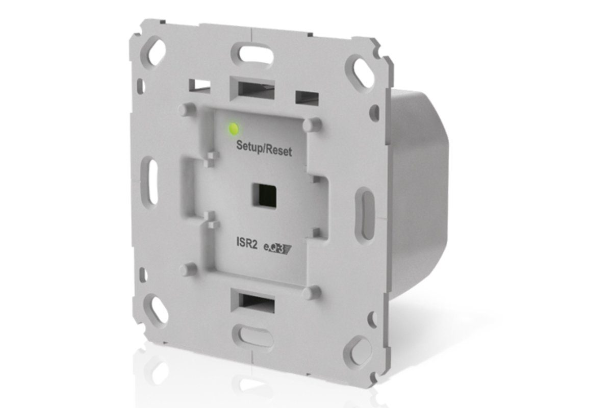 innogy Smart Home Zubehör »Unterputz-Rolladensteuerung (ISR2)«