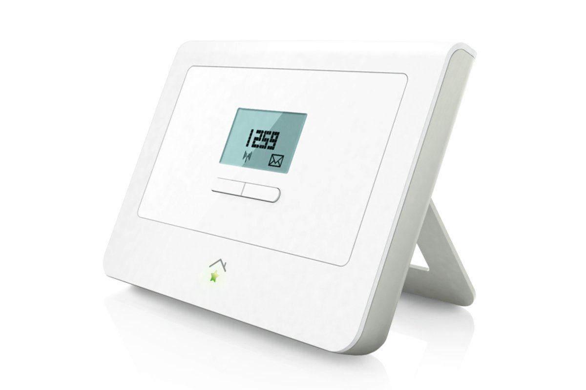 innogy Smart Home Zubehör »Zentrale (SHC)«