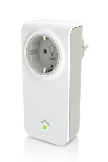 innogy Smart Home Zubehör »Zwischenstecker dimmbar (PSD)«