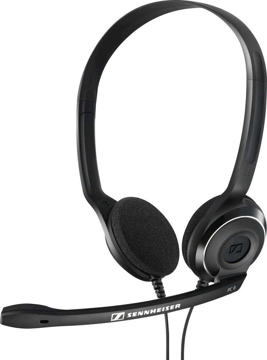 Sennheiser Headset »PC 8 USB«