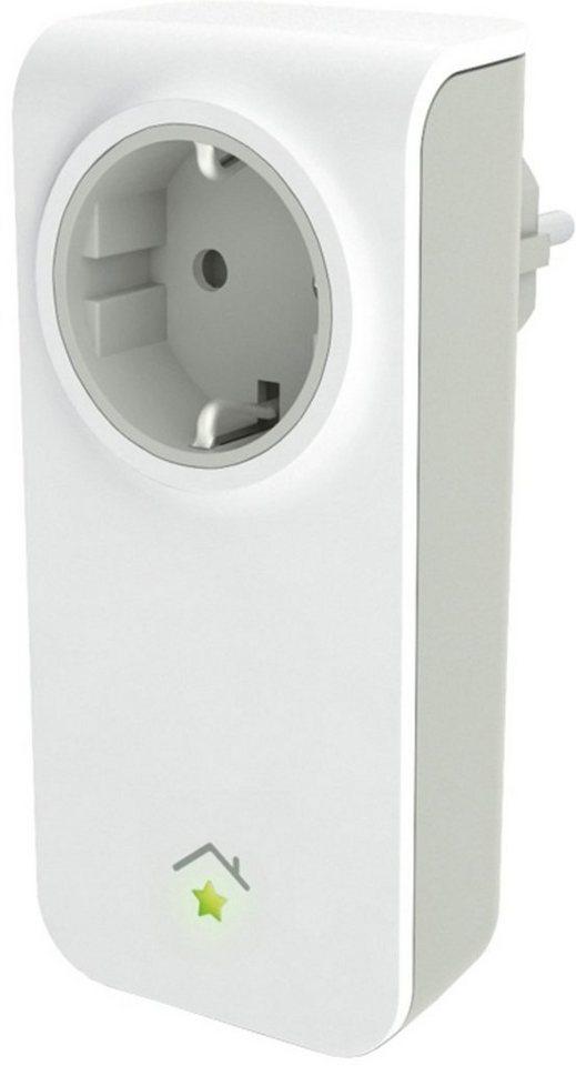 innogy Smart Home Zubehör »Funkrouter zur Reichweitenverlängerung (PSR)« in Weiß