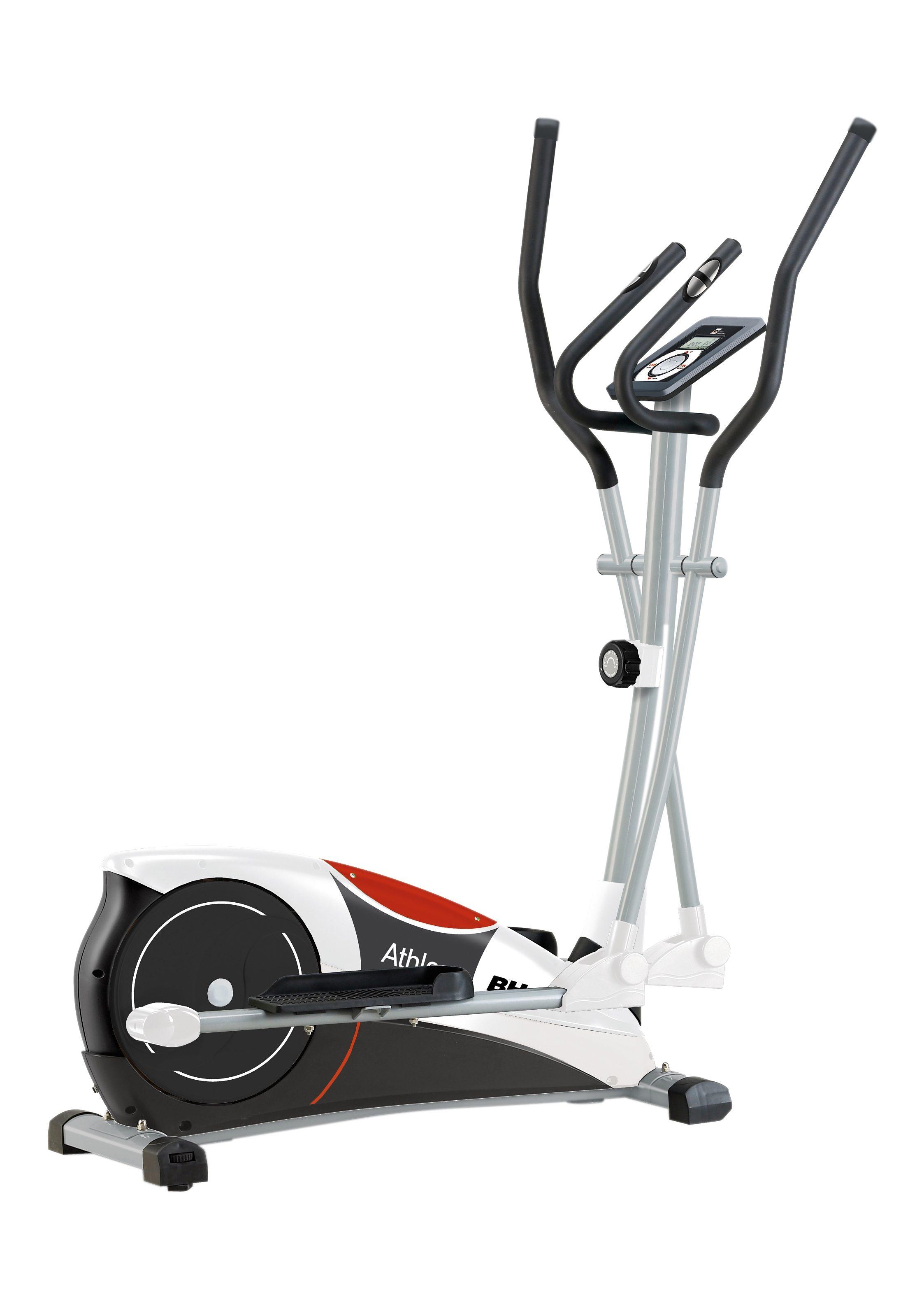 Crosstrainer, weiß-schwarz, »Athlon«, BH-Fitness