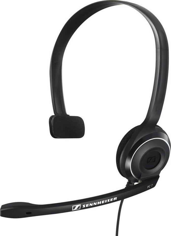 Sennheiser Headset »PC 7 USB«