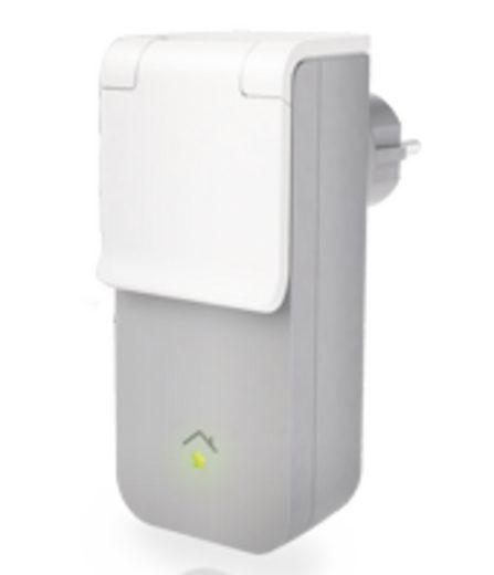 innogy Smart Home Zubehör »Zwischenstecker außen (PSSO)«