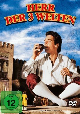 DVD »Herr der drei Welten«